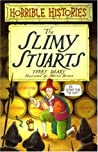 The Slimy Stuarts (Horrible Histories) audiobook download free