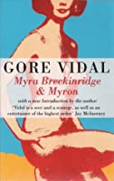 Myra breckinridgemyron by gore vidal myra breckinridge myron fandeluxe Image collections