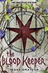 The Blood Keeper (The Blood Journals, #2)