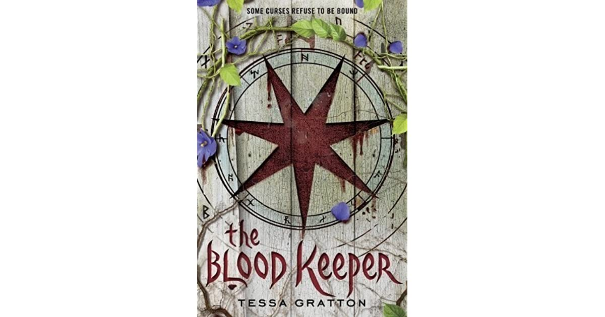 Download The Blood Keeper The Blood Journals 2 By Tessa Gratton