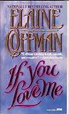 If You Love Me (Mackinnon, #7)
