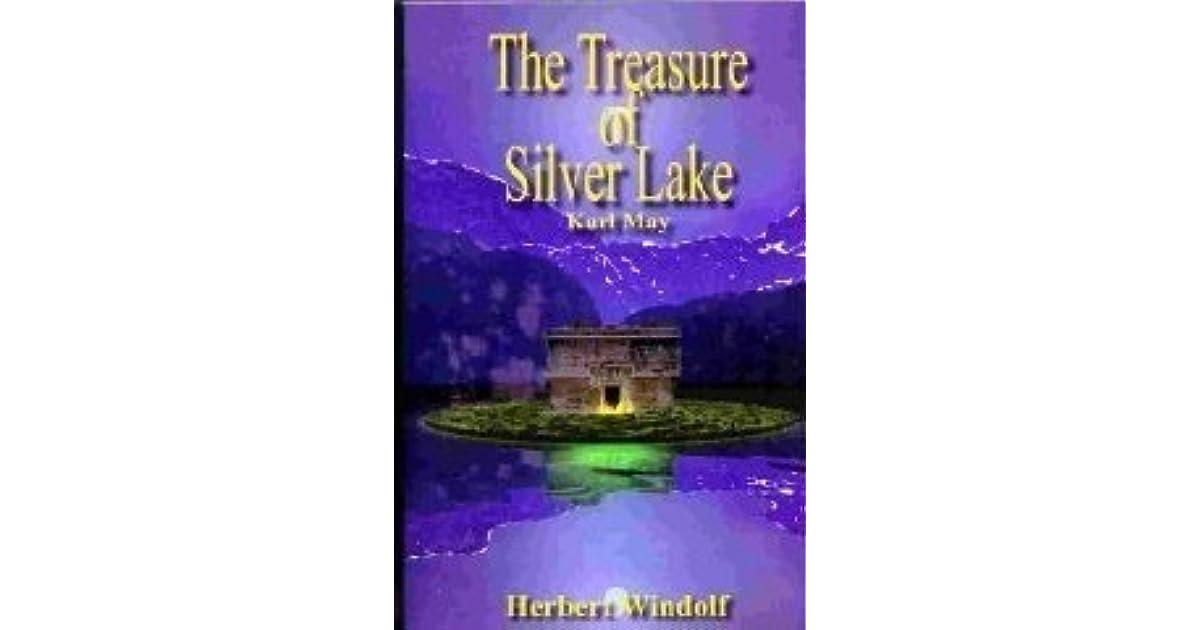 The Treasure Of Silver Lake By Karl May