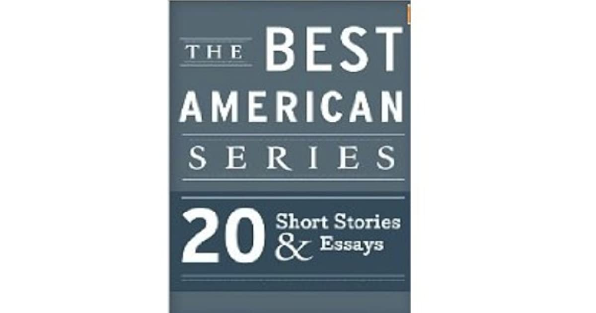 best american essays 2011 review I eagerly await the yearly anthology best american essays (i am that nerd) but i was extra invested this year because of the guest editor, essayist leslie jamison jamison's essay collection, the empathy exams, is among my very favorite books, and her work in the guardian and other publications is always intriguing (particularly her defense of personal writing.
