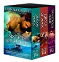 The Sisters of Magic Trilogy Boxed Set
