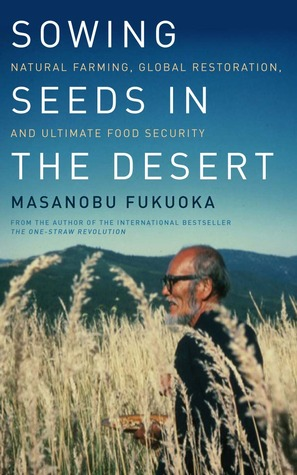 Sowing Seeds In The Desert Natural Farming Global