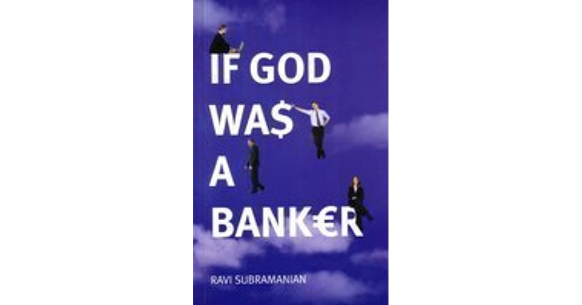 if god was a banker pdf free download