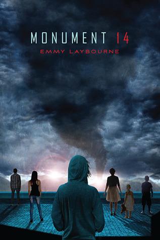 Monument 14 (Monument 14, #1)