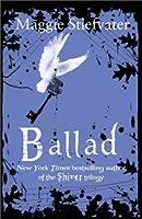Ballad (Books of Faerie #2)