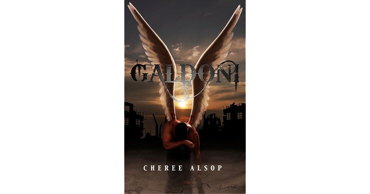 Read Galdoni The Galdoni 1 By Cheree Alsop