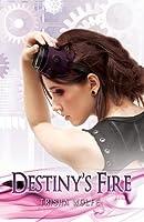 Destiny's Fire (Kythan Guardians, #1)