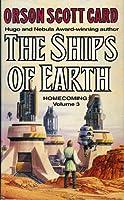Ships of Earth, The (Homecoming Saga, #3)