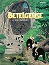 Les cavernes (Bételgeuse, #4)