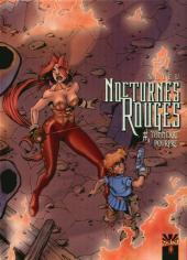 Tonnerre Pourpre (Nocturnes rouges #3)