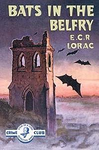 Bats in the Belfry (Robert MacDonald #13)