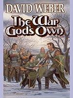 The War God's Own (War God, #2)