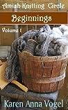 Beginnings (Amish Knitting Circle, #1)