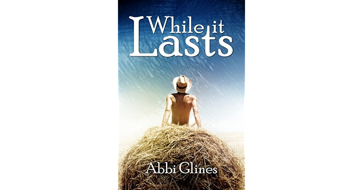 Sometimes It Lasts Abbi Glines Pdf