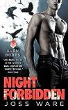Night Forbidden (Envy Chronicles, #5)