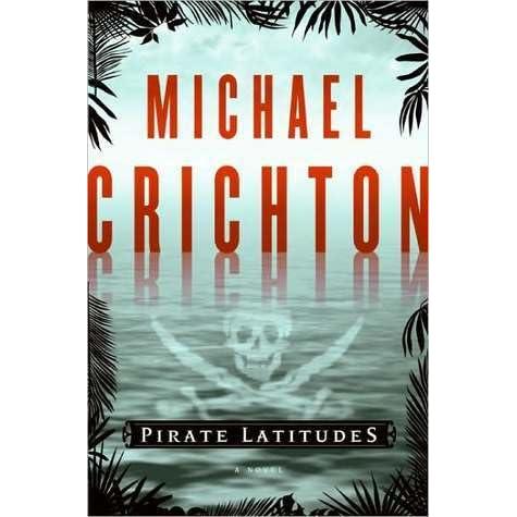 Book review congo by michael crichton