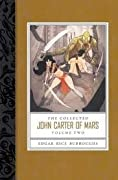 The Collected John Carter of Mars: Volume Two