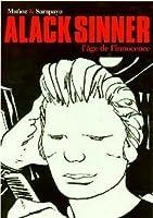 Alack Sinner. L'intégrale, tome 1: L'âge de l'innocence