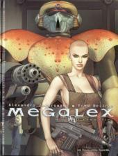 L'Anomalie (Megalex #1)