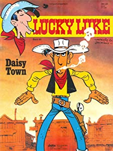 Daisy Town (Lucky Luke #51)