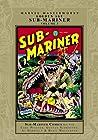 Marvel Masterworks: Golden Age Sub-Mariner, Vol. 3