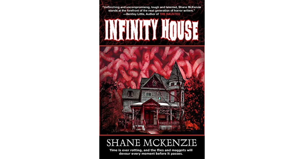 Infinity house by shane mckenzie fandeluxe Ebook collections