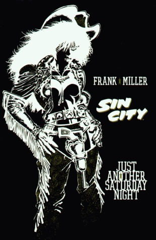 Sin City - Just Another Saturday Night