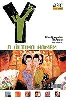 Y: O Último Homem, Vol. 8: Dragões de Quimono