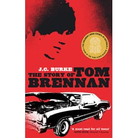 the story of tom brennan by j c burke