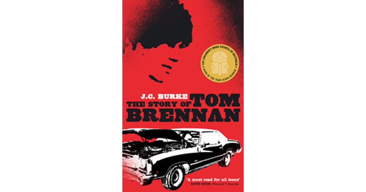 tom brennan given by teacher The story of tom brennan is a 2005 australian young adult novel written by j c burke it was named as book of the year for older readers by the children's book.