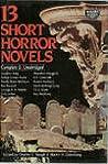 Baker's Dozen: 13 Short Horror Novels