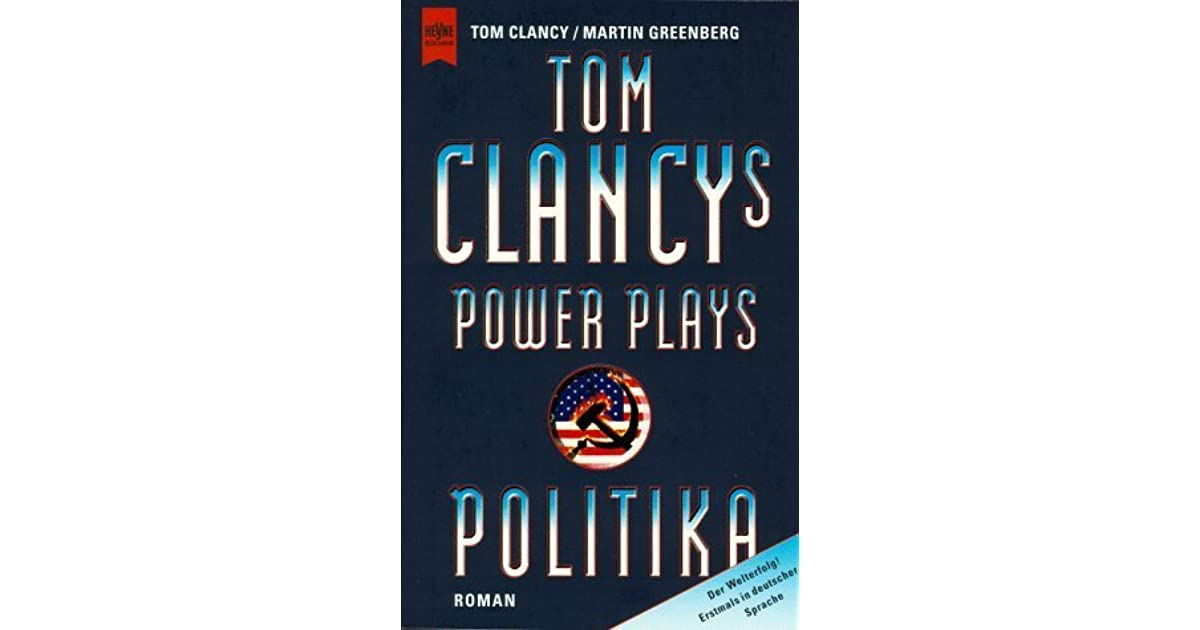 Clancy download tom deutsch ebook