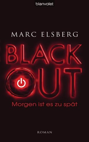 Blackout by Marc Elsberg