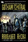 Gotham Central, Book One: In the Line of Duty ebook review