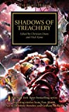 Shadows of Treachery (The Horus Heresy #22)