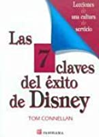 Inside the magic kingdom by thomas k connellan las 7 claves del xito de disney inside the magic kingdom seven keys to publicscrutiny Image collections