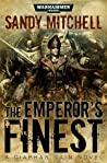 The Emperor's Finest (Ciaphas Cain #7)