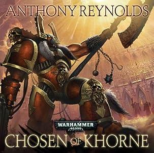 Chosen of Khorne