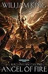 Angel of Fire (The Macharian Crusade #1)