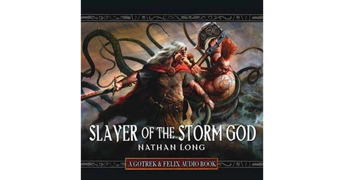 Trollslayer goodreads giveaways