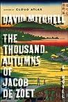 The Thousand Autumns of Jacob De Zoet by David Mitchell