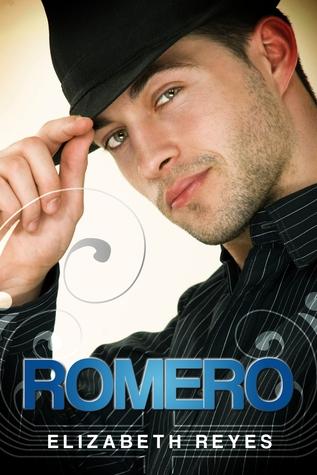 Romero (The Moreno Brothers, #4)