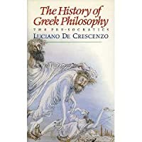 The History of Greek Philosophy: Volume One: The Pre-Socratics