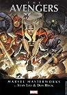 Marvel Masterworks: The Avengers, Vol. 2