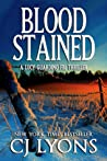 Blood Stained (Lucy Guardino, #2)