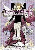 Ölüm Defteri, Cilt 6: Değişim (Death Note, #6)