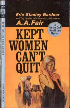 Kept Women Can't Quit